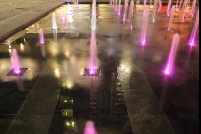 Penang Times Square, Malaysia