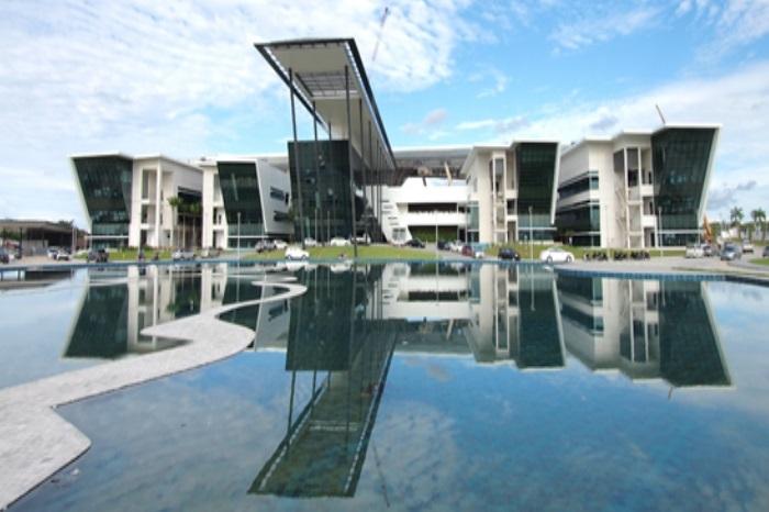 University College of Technology Sarawak, Malaysia